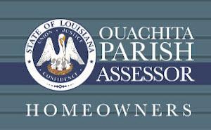 Home Page Ouachita Parish Assessor S Office